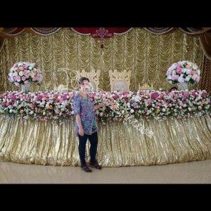 цветочный дизайн, оформление банкетных залов, оформление залов