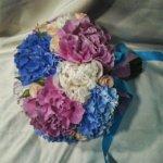 корзины под цветы, красивые корзины, дизайн корзин