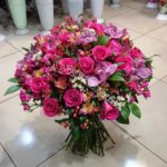 цветы, букеты, доставка цветов, свадьба, цветы в махачкале