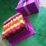 подарить букет, букет девушке,цветы