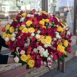 цветы в Махачкале,купить букет, доставка цветов