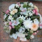 цветы, доставка цветов, свадебный букет
