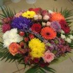 цветы в подарок, купить цветы, свадебный букет