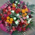 букет невесты, подарить цветы, доставка цветов, цветы