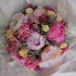 свадебный букет,букеты, доставка цветов