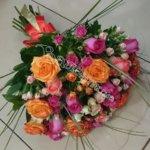 доставка цветов, свадьба, подарить цветы
