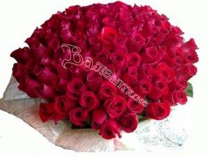 доставка цветов, свадьба, букет невесты