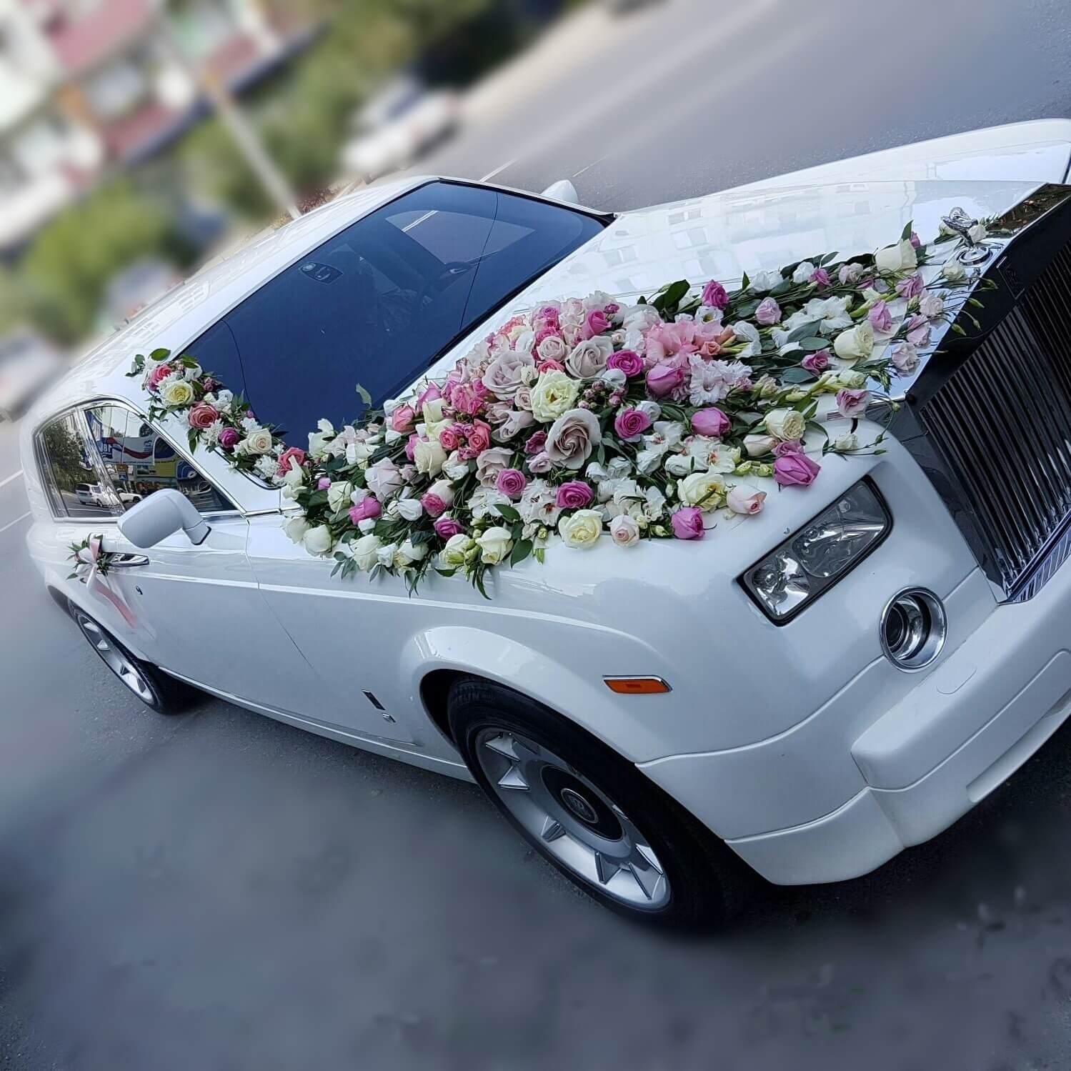 как самому оформления свадебное авто фото язык относят персидской