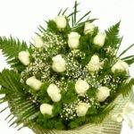 букет невесты, букет девушке, цветы в махачкале. доставка цветов,