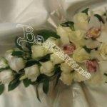 свадебный букет,доставка цветов, свадьба