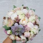 свадебный букет, букет невесты. цветы, букеты
