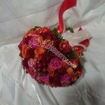 цветы в Махачкале,свадьба, цветы