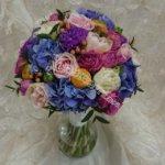 свадьба,букет невесты,цветы