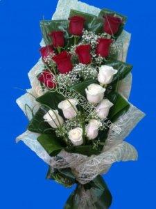 цветы в махачкале, букет невесты, цветы