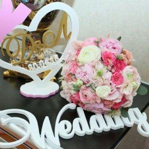 букеты, свадебный букет, свадьба