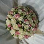 цветы,свадьба, букет невесты