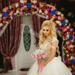 свадьба, оформление банкетных залов,цветочный дизайн