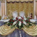 цветочный дизайн,банкетные залы, оформление залов