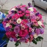 доставка цветов, свадебный букет, цветы в махачкале