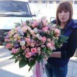 букеты, купить цветы, купить букет, букет девушке, цветы