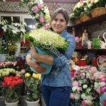 цветы, подарить букет, букет девушке, цветы в махачкале