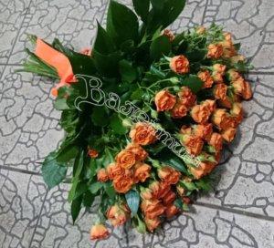 цветы, букет невесты, подарить букет, букет девушке,