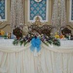 оформление банкетных залов, цветочный дизайн, оформление помещений