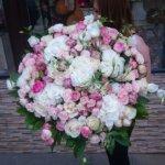 свадьба, букеты, цветы, букет девушке, подарить букет