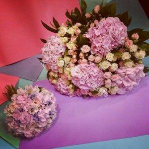 цветы в подарок,цветы в Махачкале,букет девушке