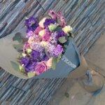 подарить цветы, цветы в подарок, доставка цветов,