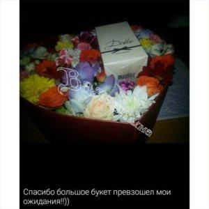 корзины под цветы, цветочный дизайн,дизайн корзин
