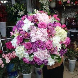 цветы в подарок, цветы в махачкале, купить цветы, купить букет