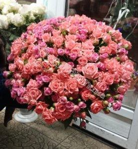 подарить букет, цветы в махачкале, свадьба, букет невесты