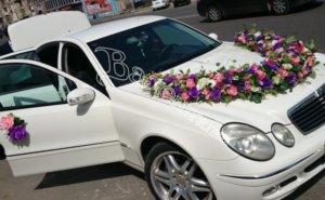цветочный дизайн, оформление машин цветам, оформлдение свадебного кортежа, оформление свадебных машин, машины на свадьбу
