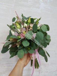 подарить букет, цветы в махачкале, букет невесты, свадьба,