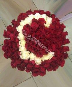 подарить цветы, доставка цветов, свадебный букет