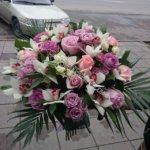 цветы в подарок,подарить букет, букет девушке