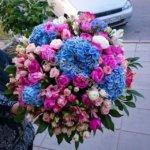 подарить цветы, доставка цветов, купить цветы, цветы в махачкале