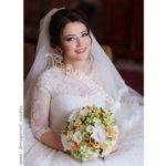 цветы в Махачкале, букет невесты,свадьба