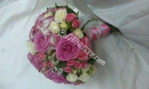 свадьба,свадебный букет, доставка цветов