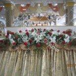 цветочный дизайн, оформление помещений, оформление банкетных залов, дизайн