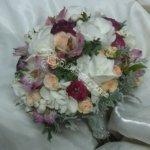 цветы в Махачкале,свадебный букет,цветы