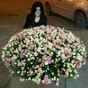 цветочный дизайн,оформление корзин, дизайн корзин