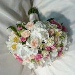 свадьба, цветы, букеты