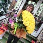 купить цветы, букет девушке, букеты