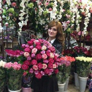 доставка цветов, букеты, букет невесты, подарить букет