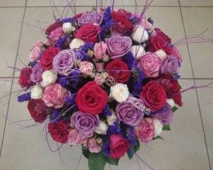 купить цветы, букет невесты, купить букет, свадьба