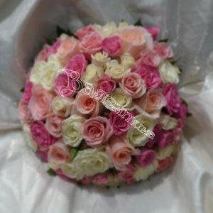 букет невесты,цветы,цветы в Махачкале