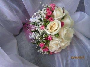 букет невесты, купить букет, свадьба
