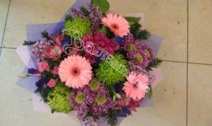 подарить цветы, купить цветы, подарить букет
